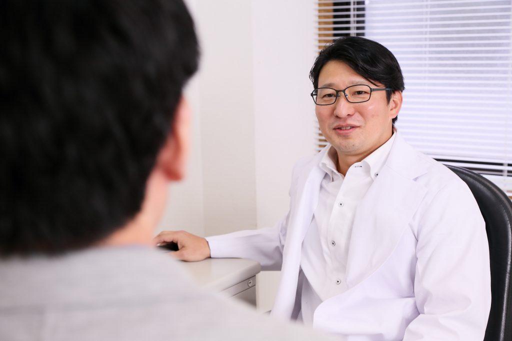 病院とクリニックの外来の質について