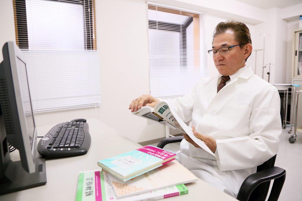 指定医取得について症例が集まる病院であればどこでも良いのか?