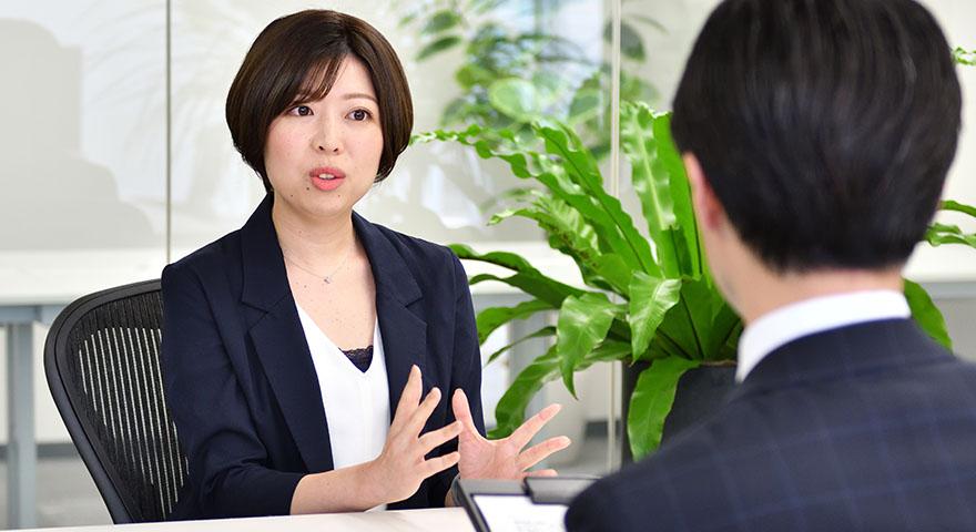 急ぎでの転職をご希望される際には登録相談がお勧めです