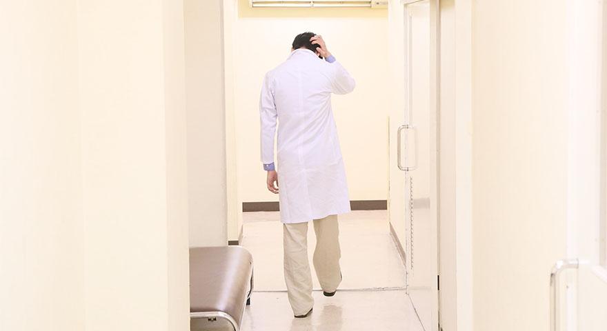 病院が好まない医師像とは?